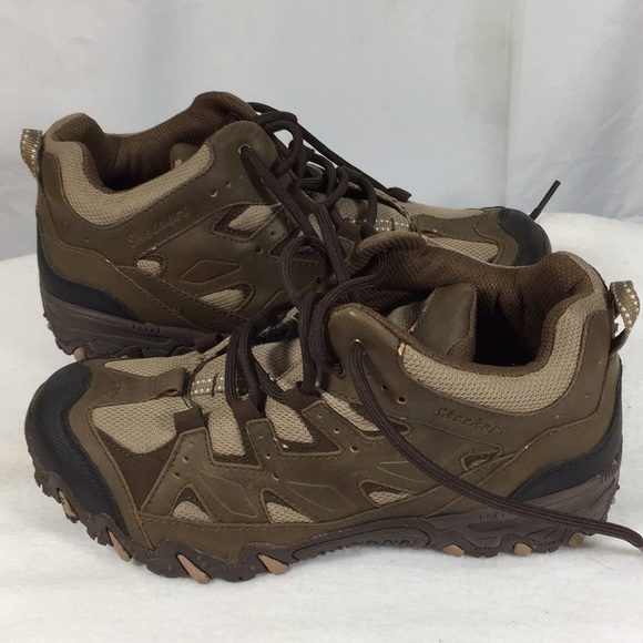 Skechers Shoes   Outdoor Lifestyle